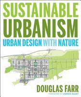 Sustainable Urbanism PDF