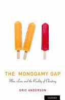 The Monogamy Gap PDF