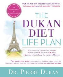 The Dukan Diet Life Plan Book PDF