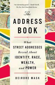 The Address Book Book