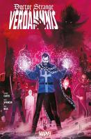 Doctor Strange  Verdammnis PDF