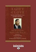 A Gift of Love Book