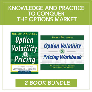The Option Volatility and Pricing Value Pack PDF