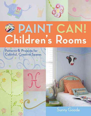 Paint Can  Children s Rooms PDF