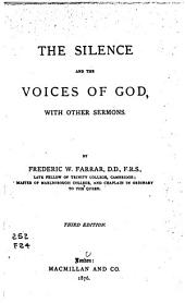 The Silence and the Voices of God