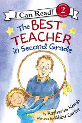 The Best Teacher In Second Grade Book PDF