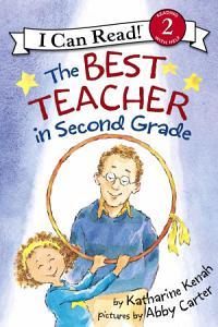The Best Teacher in Second Grade Book