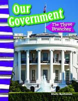 Our Government  The Three Branches PDF