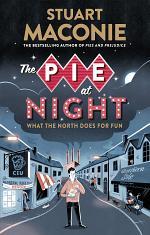 The Pie At Night