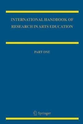 International Handbook of Research in Arts Education PDF