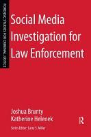Social Media Investigation for Law Enforcement PDF