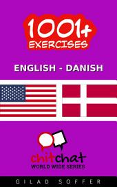 1001+ Exercises English – Danish