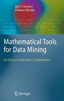 Mathematical Tools for Data Mining PDF