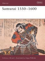 Samurai 1550–1600