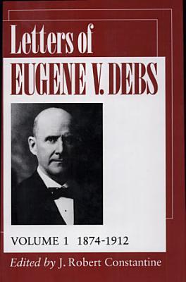 Letters of Eugene V  Debs PDF