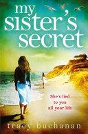 My Sister s Secret Book