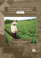 Environmental Risk Assessment of Genetically Modified Organisms PDF
