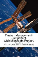 Project Management Jumpstart with Microsoft Project PDF