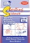 Starting Science 1 Book