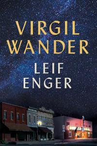 Virgil Wander Book