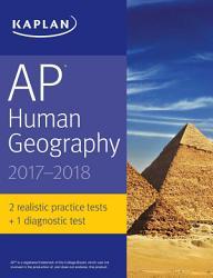 Ap Human Geography 2017 2018 Book PDF