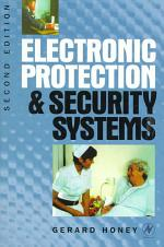 Electronic Protection and Security Systems