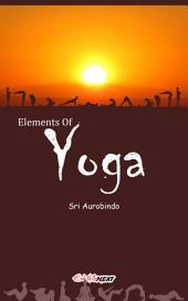 Elements Of Yoga: Art of living