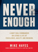 Never Enough Book PDF