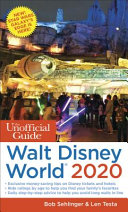 The Unofficial Guide to Walt Disney World 2020