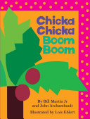 Chicka Chicka Boom Boom PDF