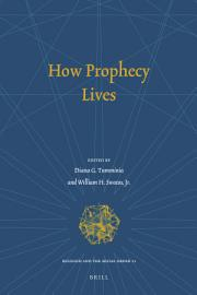 How Prophecy Lives