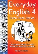 Everyday English Comic