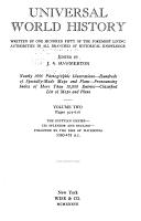 Universal World History PDF