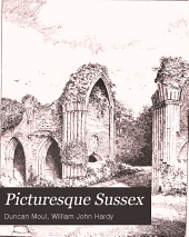 Picturesque Sussex: A Volume of Sketches
