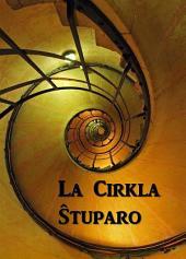 La Cirkla Ŝtuparo: The Circular Staircase, Esperanto edition