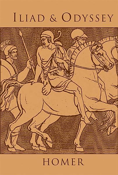Download Iliad   Odyssey Book