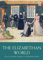 The Elizabethan World PDF