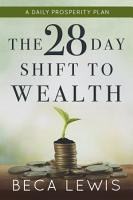 The 28 Day Shift To Wealth PDF