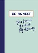 Be Honest PDF