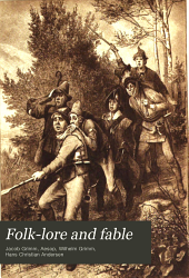 Folk-lore and Fable