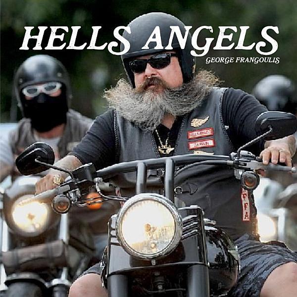 Download HELLS ANGELS Book