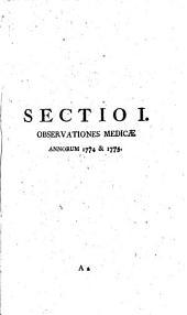 Ratio medendi in nosocomio practico Vindobonensi: Volume 5