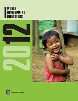 World Development Indicators 2012 PDF