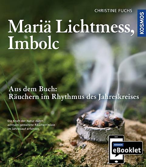 KOSMOS eBooklet  Mari   Lichtmess  Imbolc PDF