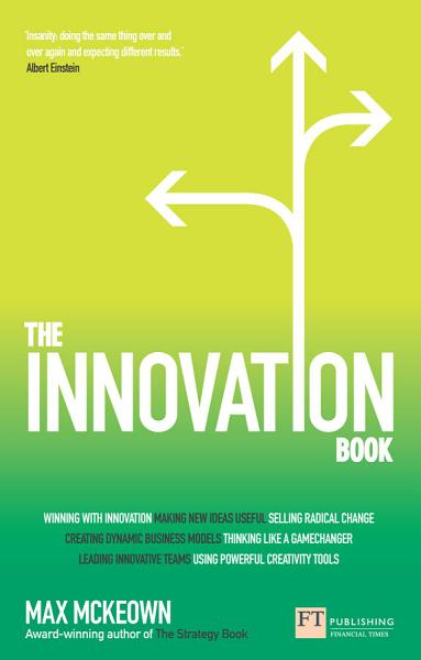 Download The Innovation Book Book