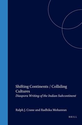 Shifting Continents Colliding Cultures