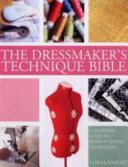 The Dressmaker s Technique Bible PDF
