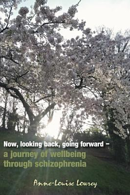 Now  looking back  going forward  a journey of wellbeing through schizophrenia PDF