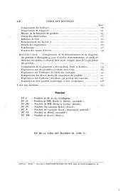 Collection de mémoires relatifs à la physique: Volume4