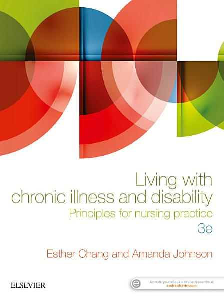 Living with Chronic Illness and Disability   EBook PDF